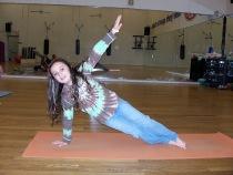 Kids Yoga 045